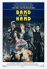 Primary photo for Band of the Hand