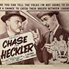 Don Beddoe and Charley Chase in The Heckler (1940)