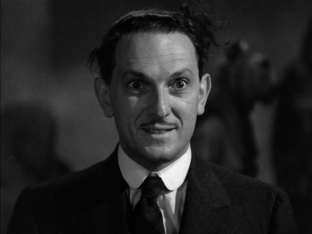 Joseph Schildkraut in Mr. Moto Takes a Vacation (1939)