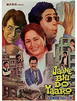 Jaane Bhi Do Yaaro movie, song and  lyrics