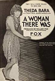 A Woman There Was Poster