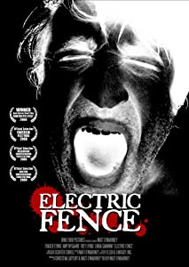 Must watch action movies 2017 Electric Fence [BDRip]