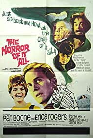 The Horror of It All (1966) Poster - Movie Forum, Cast, Reviews