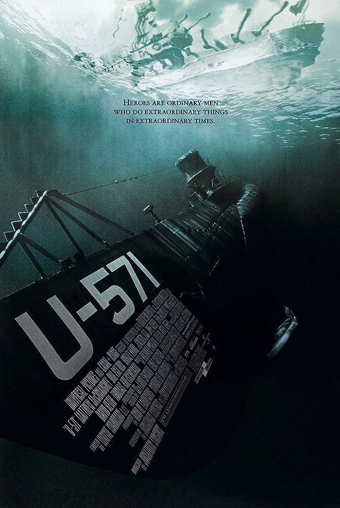 U 571 (2000) Hindi Dubbed