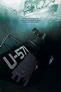 U-571อู-571 ดิ่งเด็ดขั้วมหาอำนาจ
