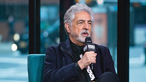 BUILD: Joe Mantegna Recaps His Fifty-Year Career