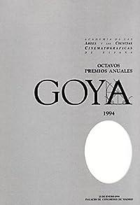 Primary photo for VIII premios Goya