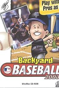Backyard Baseball 2003 (2002)
