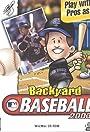 Backyard Baseball 2003