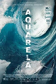 Aquarela (I) (2018)
