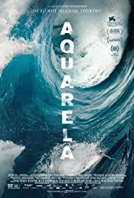 Aquarela (2018)