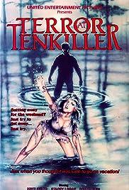 Terror at Tenkiller Poster
