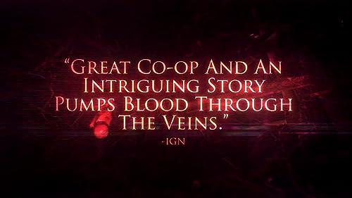 Resident Evil: Revelations 2: Retail Launch Trailer