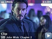 John Wick: Chapter 2 (2017) - IMDb