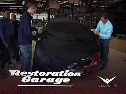 Restoration Garage (TV Series 2013– ) - IMDb