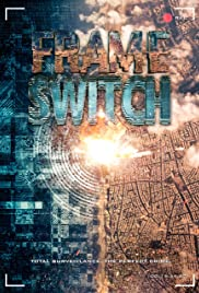 Frame Switch Poster