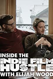 The Insiders w/ Indie Film Hustle Poster