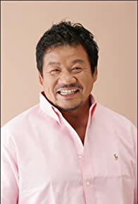 Primary photo for Tatsumi Fujinami