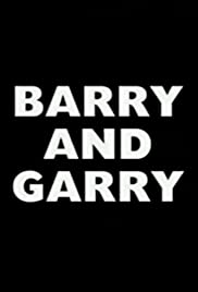 Barry and Garry Poster