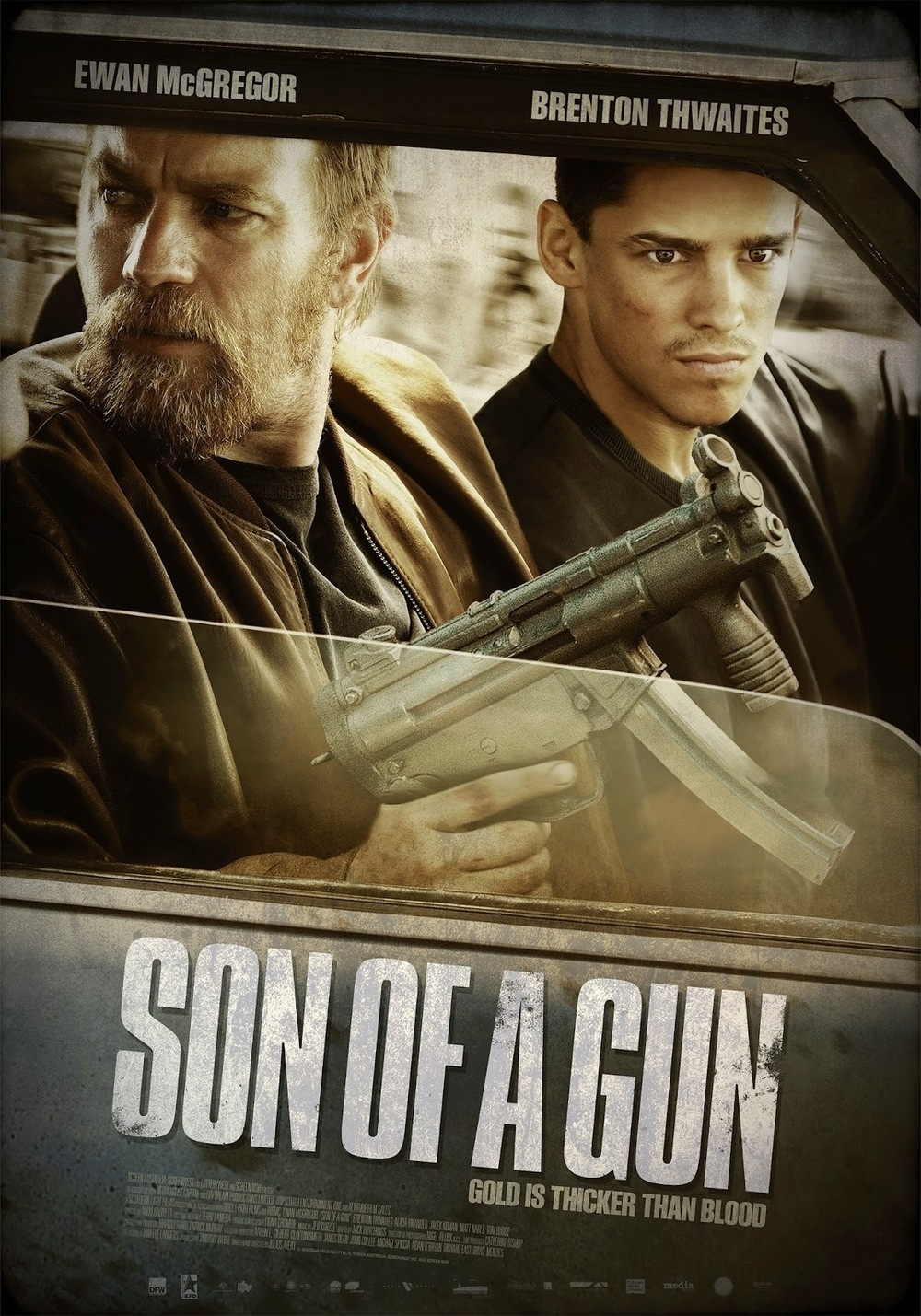 Son of a gun 2014 imdb