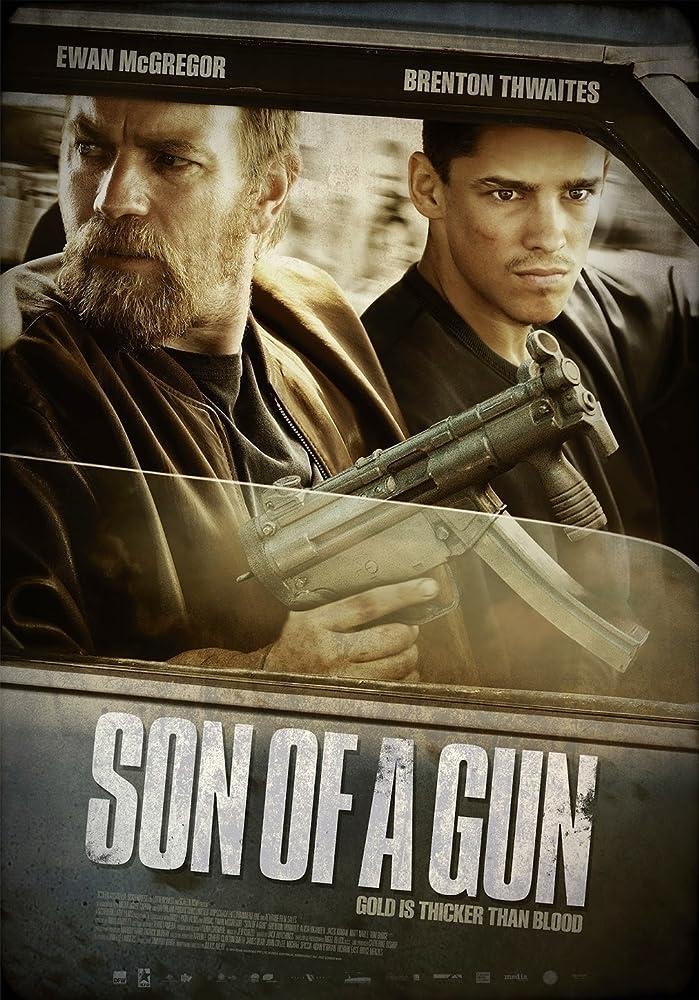ახალი სისხლი / SON OF A GUN
