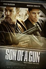 Son of a Gun (2014) film en francais gratuit