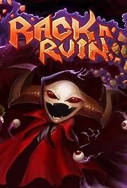 Rack N Ruin Poster