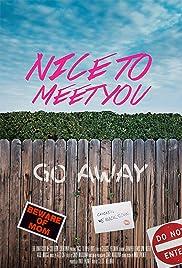 Nice to Meet You Poster
