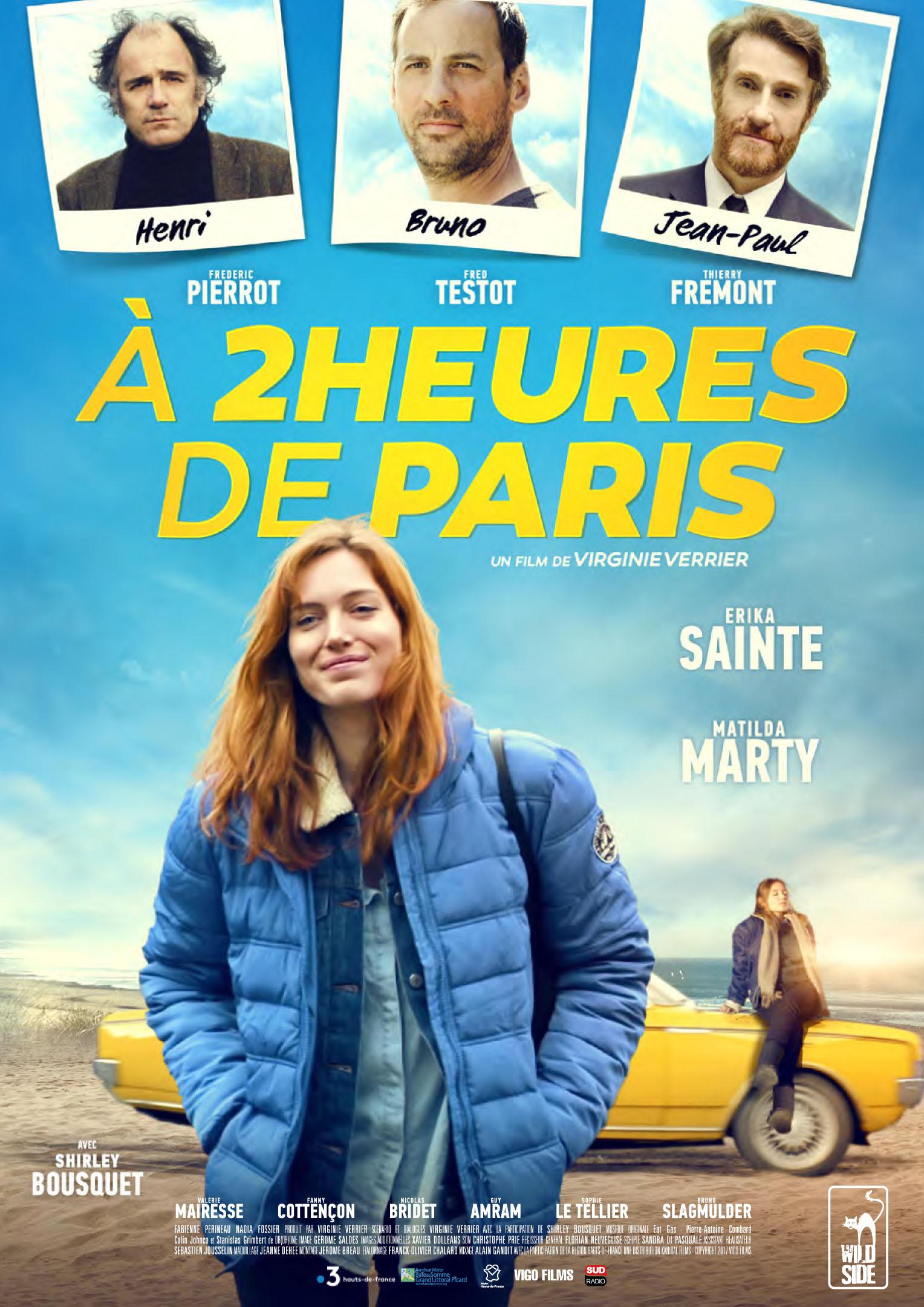 Femeie de intalnire Paris 2