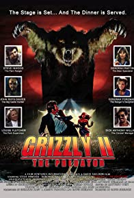 Primary photo for Grizzly II: The Concert