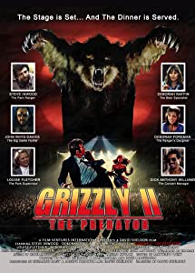 Full mobile movie downloads Grizzly II: The Concert William Girdler [hd1080p]