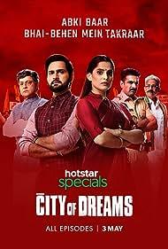 City of Dreams - Season 2 HDRip Hindi Movie Watch Online Free