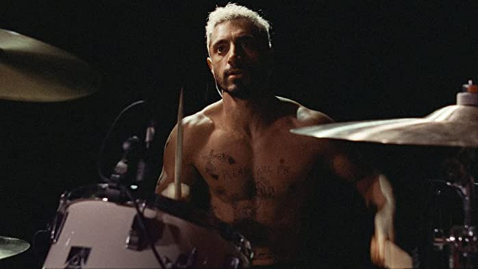 Riz Ahmed and director Darius Marder discuss the extent of their deep preparation, research, and risk in creating their music-drama about a heavy-metal drummer whose life is upended when he begins to lose his hearing.