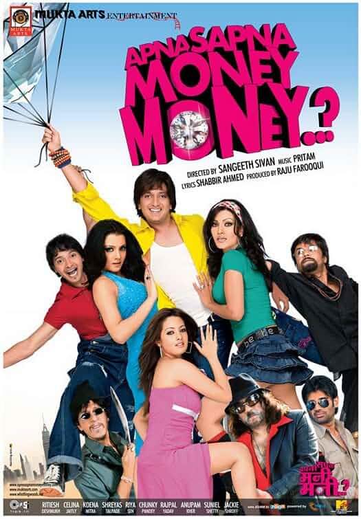 Apna Sapna Money Money (2006) Hindi 720p HEVC