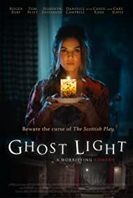 Danielle Campbell in Ghost Light (2018)