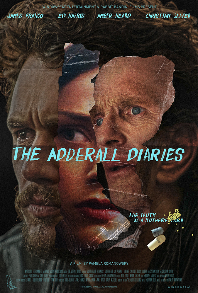 The Adderall Diaries download