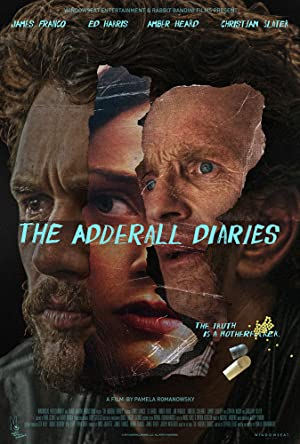 Movie The Adderall Diaries (2015)