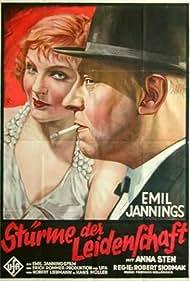 Stürme der Leidenschaft (1932)