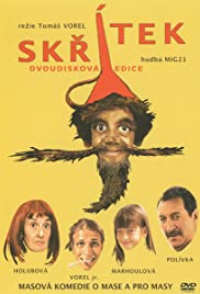Skrítek (2005) Poster - Movie Forum, Cast, Reviews
