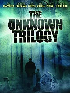 Watch new movies mega The Unknown Trilogy USA [Quad]