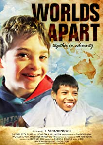 Movie downloads for free sites Worlds Apart: Together in Adversity [Mp4]