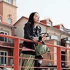 Hyun-Jung Go in Haebyeonui yeoin (2006)