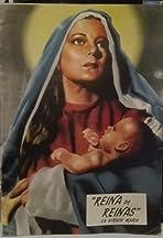 Reina de reinas: La Virgen María