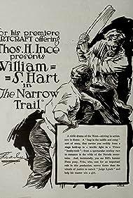 The Narrow Trail (1917)