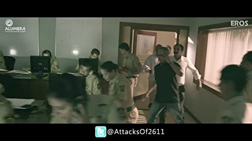 The Attacks of 26/11 trailer