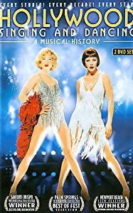 Direct mp4 movie downloads Hollywood Singing and Dancing: A Musical History USA [2048x2048]