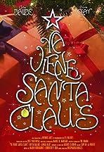 Ya viene Santa Claus