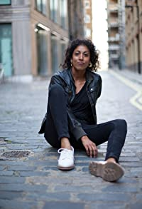 Primary photo for Priyanga Burford