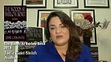 Jodie Cain Smith, Author