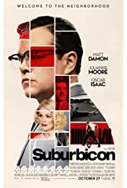 Download Suburbicon (2017) Movie
